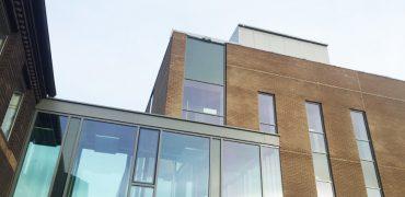 Lyell Centre at Heriot Watt University