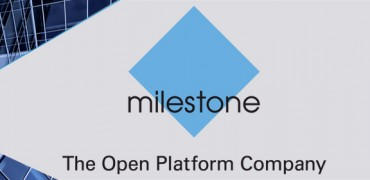 Milestone Systems Banner