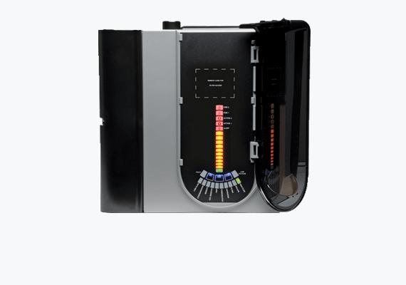 Notifier by Honeywell Aspirating Smoke Detection