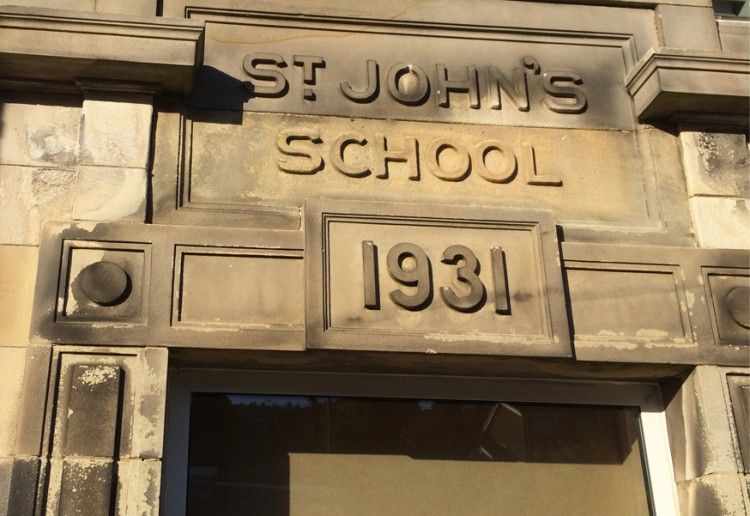 St Johns Primary School Development